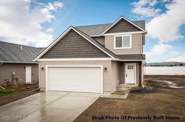 12417 N Cavanaugh Dr, Rathdrum, ID 83858 (#21-5284) :: Kroetch Premier Properties