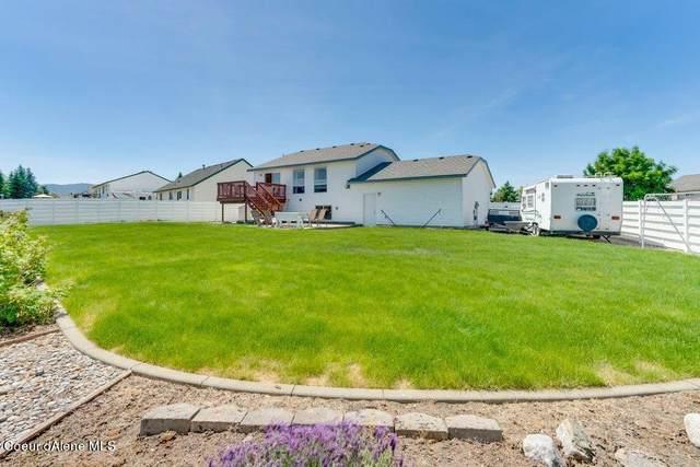3900 N Graphite Ct, Post Falls, ID 83854 (#21-5312) :: Kroetch Premier Properties