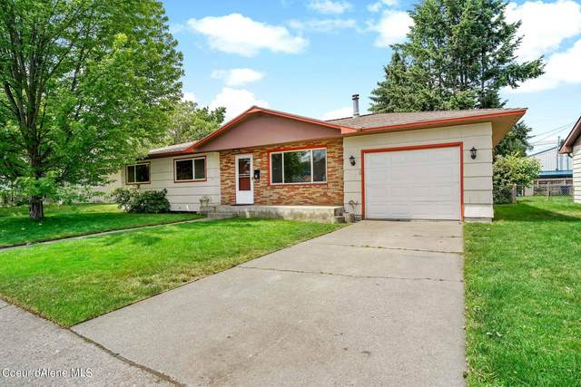 2619 N 6TH St, Coeur d'Alene, ID 83815 (#21-5338) :: ExSell Realty Group