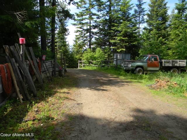 110 White Pine Way, Fernwood, ID 83830 (#21-5354) :: CDA Home Finder