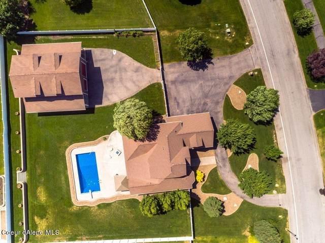2146 W Grange Ave, Post Falls, ID 83854 (#21-5406) :: Coeur d'Alene Area Homes For Sale