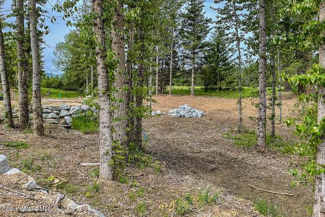 Lot 7 Madera Drive, Sandpoint, ID 83864 (#21-5542) :: Team Brown Realty