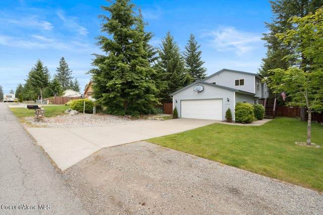 31716 N Middle Ave, Spirit Lake, ID 83869 (#21-5551) :: Prime Real Estate Group