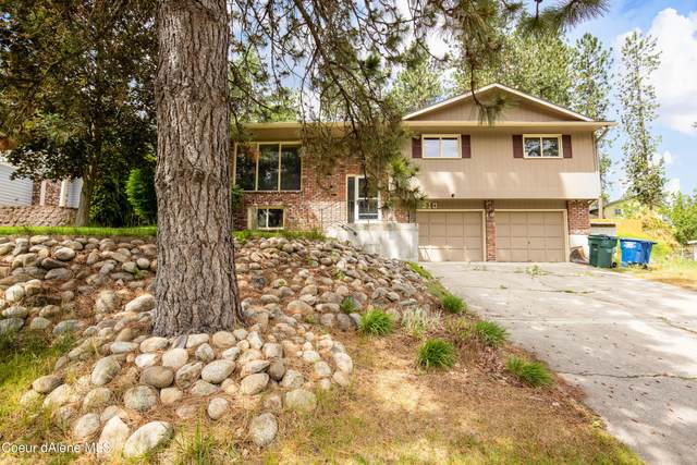 210 S Westwood Dr, Post Falls, ID 83854 (#21-5576) :: Link Properties Group