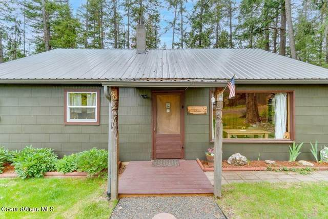 96 Rocky Point Upper Rd, Plummer, ID 83851 (#21-5599) :: Amazing Home Network