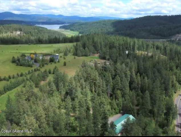 5395 W Cougar Estates Rd, Coeur d'Alene, ID 83814 (#21-5674) :: ExSell Realty Group