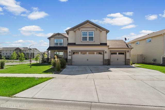 3664 N Croghan Dr, Post Falls, ID 83854 (#21-5677) :: ExSell Realty Group