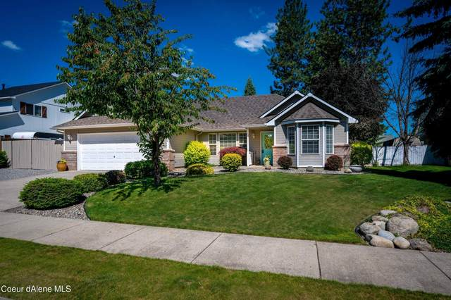 2510 N. Titleist Way, Post Falls, ID 83854 (#21-5688) :: ExSell Realty Group