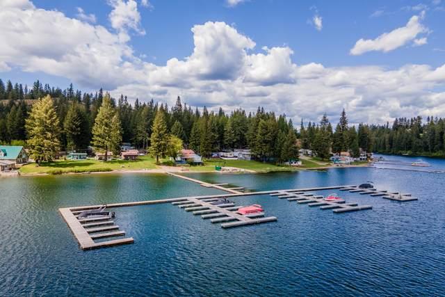 7562 W Spirit Lake Rd #2, Spirit Lake, ID 83869 (#21-569) :: Team Brown Realty