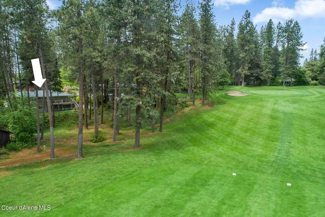 3263 W Fairway Dr, Coeur d'Alene, ID 83815 (#21-5908) :: ExSell Realty Group