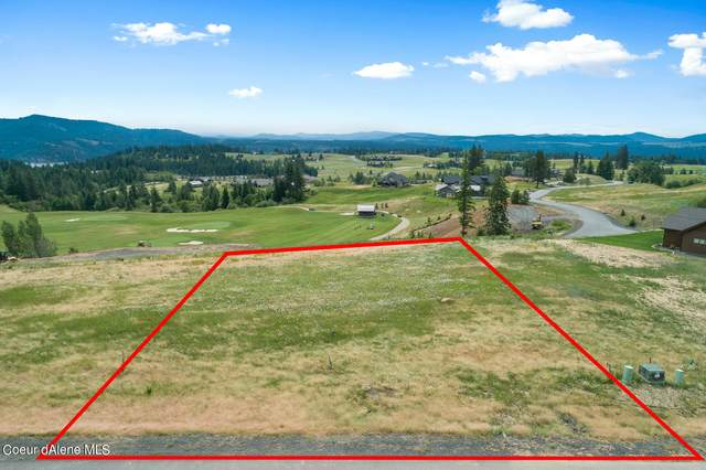 15285 S Chalone Dr, Coeur d'Alene, ID 83814 (#21-6144) :: Team Brown Realty