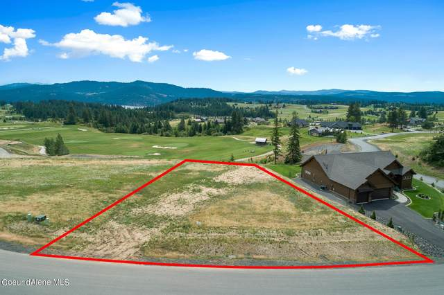 15231 S Chalone Dr, Coeur d'Alene, ID 83814 (#21-6146) :: Team Brown Realty