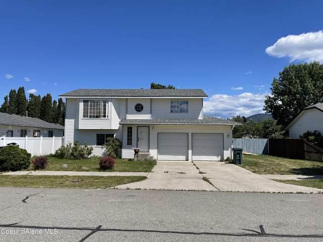 9158 N Orange Blossom Ct, Hayden, ID 83835 (#21-6251) :: Prime Real Estate Group
