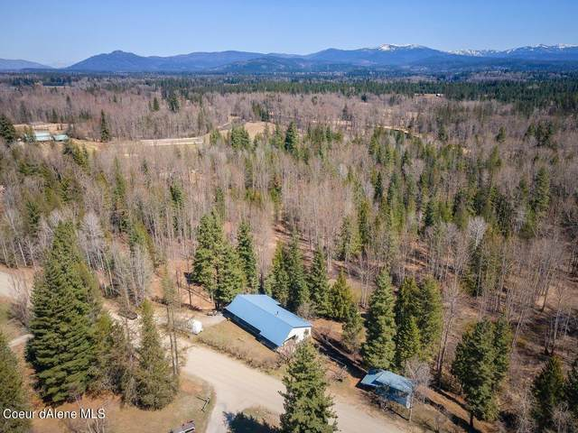 2611 Selkirk Rd, Sandpoint, ID 83864 (#21-6616) :: Amazing Home Network