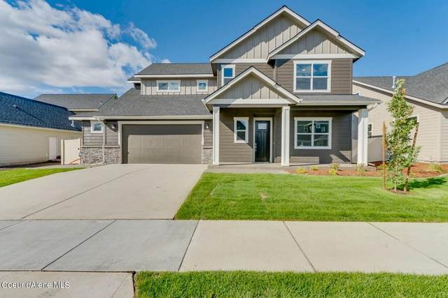 7033 N Freestyle Dr, Coeur d'Alene, ID 83815 (#21-6662) :: Prime Real Estate Group