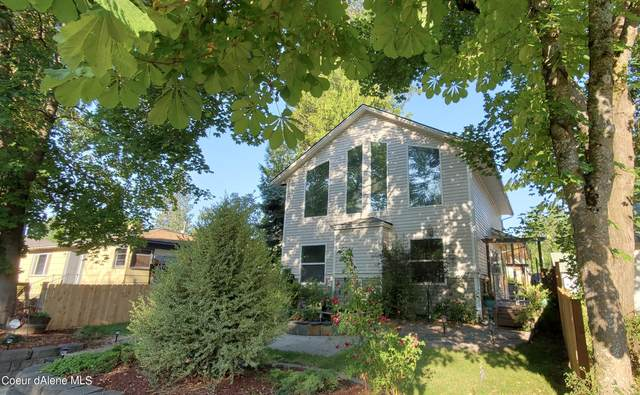 309 S 15TH St, Coeur d'Alene, ID 83814 (#21-6668) :: CDA Home Finder