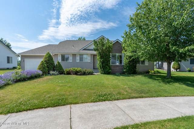 3315 N Ping Rd, Post Falls, ID 83854 (#21-6740) :: Amazing Home Network