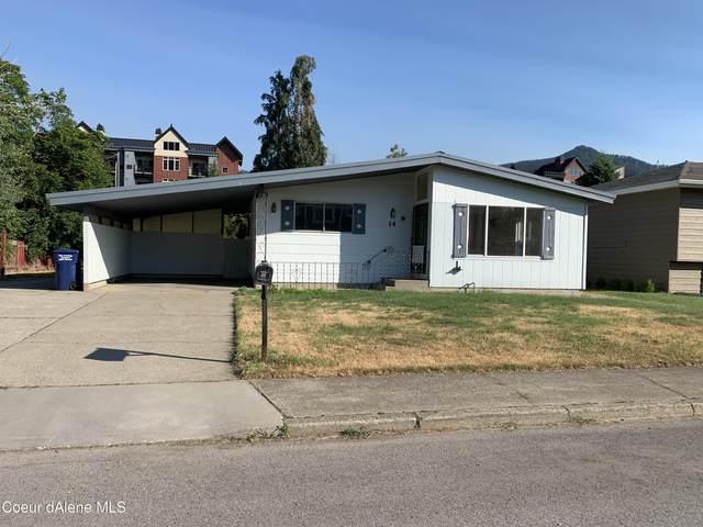 14 Diamond St, Kellogg, ID 83837 (#21-6764) :: Kroetch Premier Properties