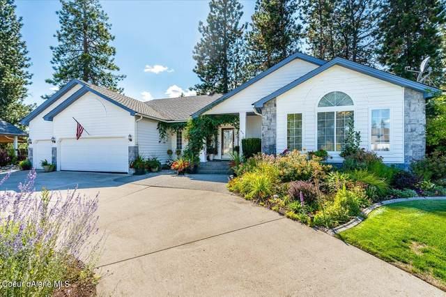 614 N Coles Loop, Post Falls, ID 83854 (#21-6824) :: Kroetch Premier Properties