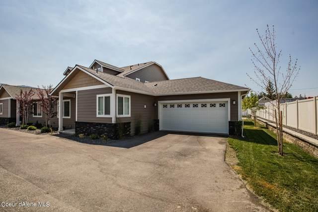 1432 E Mordyl Lp, Post Falls, ID 83854 (#21-6954) :: Kroetch Premier Properties