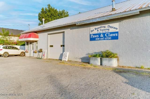 460 W Clayton Ave, Coeur d'Alene, ID 83814 (#21-6961) :: Coeur d'Alene Area Homes For Sale