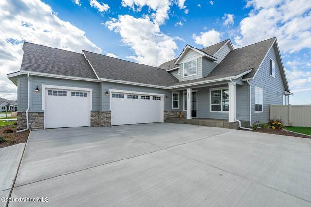 7069 N Freestyle Dr, Coeur d'Alene, ID 83815 (#21-6985) :: Prime Real Estate Group