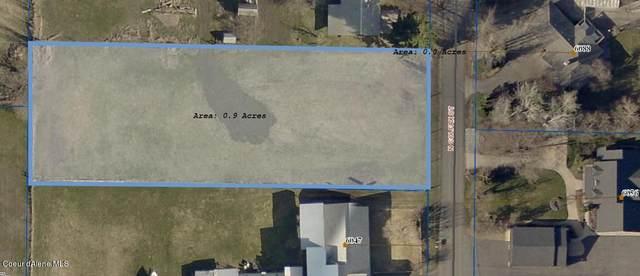 NNA N Colfax St, Dalton Gardens, ID 83815 (#21-7093) :: Kroetch Premier Properties