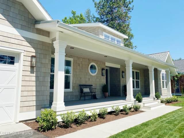 306 Eskridge Place, Dover, ID 83825 (#21-7128) :: Keller Williams Realty Coeur d' Alene