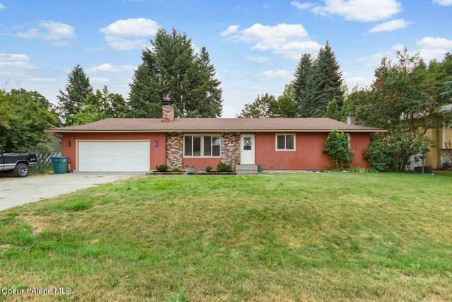 9650 N Valley Way, Hayden, ID 83835 (#21-7260) :: Amazing Home Network