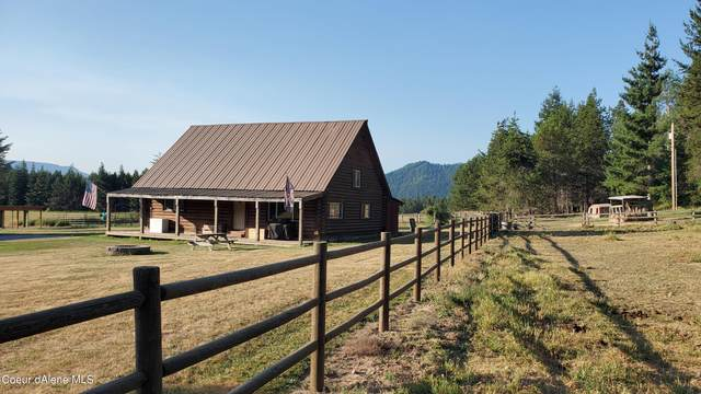 1862 Peterson Rd, Priest River, ID 83856 (#21-7336) :: Embrace Realty Group