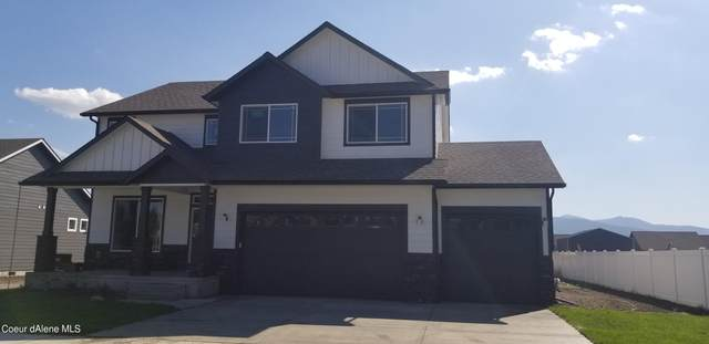 744 W Rory Ave, Post Falls, ID 83854 (#21-7357) :: CDA Home Finder