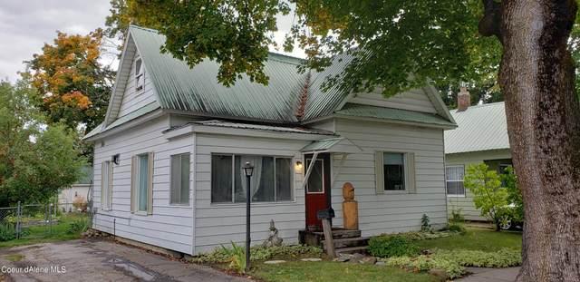 607 Cedar St, Sandpoint, ID 83864 (#21-7492) :: Prime Real Estate Group