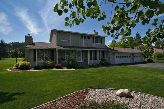 21477 N Circle Rd, Rathdrum, ID 83858 (#21-7512) :: Kroetch Premier Properties