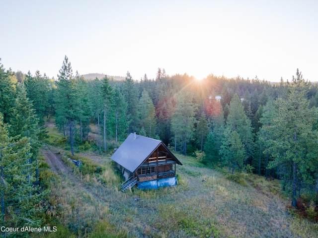 10 Acre E Eagle Ridge Ln, Spokane, WA 99201 (#21-7573) :: Coeur d'Alene Area Homes For Sale