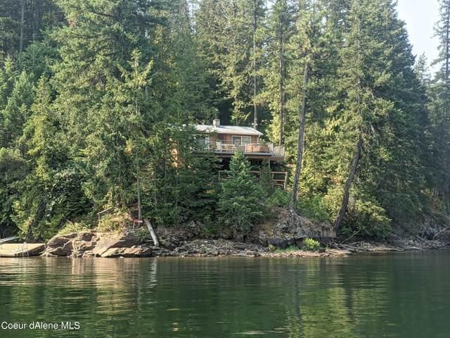 18988 S Spirit Lake Shr, Spirit Lake, ID 83869 (#21-7579) :: CDA Home Finder