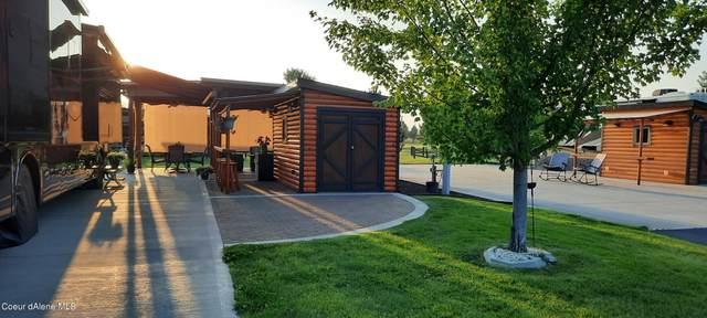 56 Bogie Lane, Blanchard, ID 83804 (#21-7619) :: Northwest Professional Real Estate