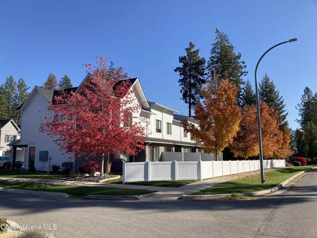 993 W Grove Way #101, Coeur d'Alene, ID 83815 (#21-7746) :: Prime Real Estate Group