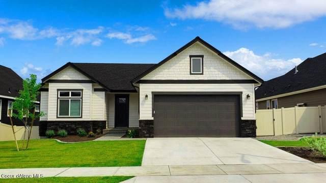 4245 W Homeward Bound Blvd, Coeur d'Alene, ID 83815 (#21-7909) :: CDA Home Finder