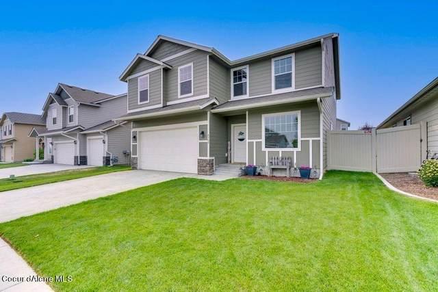 4368 N Shelburne Loop, Post Falls, ID 83854 (#21-8010) :: Prime Real Estate Group