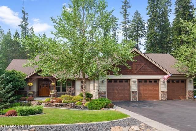 12605 N Bradbury Dr, Hayden, ID 83835 (#21-8062) :: Prime Real Estate Group