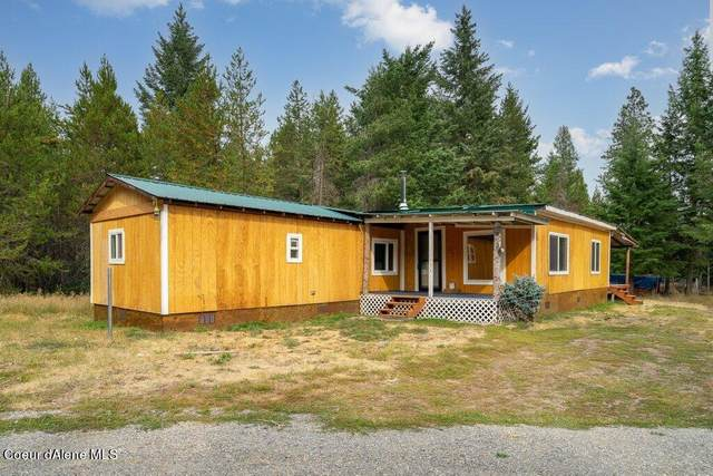 1490 Torrens Trail, Spirit Lake, ID 83869 (#21-8110) :: CDA Home Finder