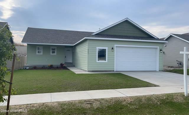 5331 W Gumwood Cir, Post Falls, ID 83854 (#21-8170) :: Coeur d'Alene Area Homes For Sale