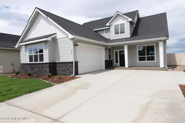 4571 W Marble Fox Ave, Post Falls, ID 83854 (#21-8232) :: Kroetch Premier Properties