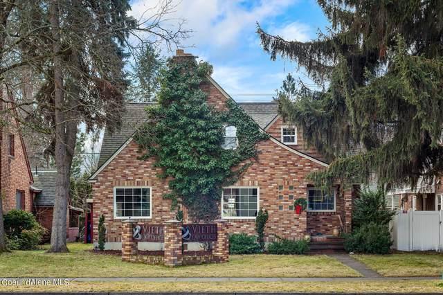 912 E Sherman Ave, Coeur d'Alene, ID 83814 (#21-824) :: CDA Home Finder