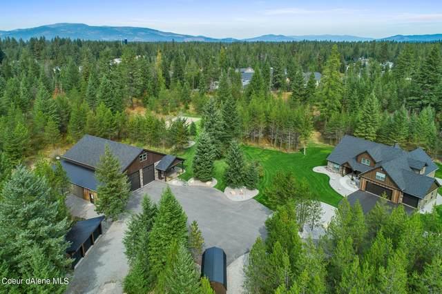 31391 N Spitfire St, Spirit Lake, ID 83869 (#21-8309) :: Prime Real Estate Group