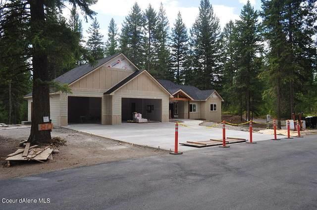 80 Parkland Dr, Blanchard, ID 83804 (#21-8366) :: Prime Real Estate Group