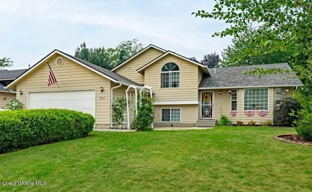 8823 N Davis Cir, Hayden, ID 83835 (#21-8396) :: CDA Home Finder