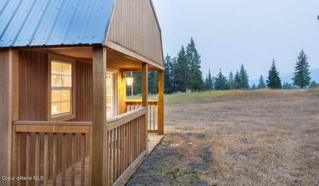 100 Timberline Dr, St. Maries, ID 83861 (#21-8413) :: Kroetch Premier Properties