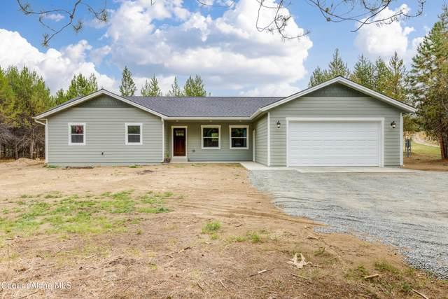 191 Cedar View Estates Rd, Blanchard, ID 83804 (#21-8423) :: Prime Real Estate Group