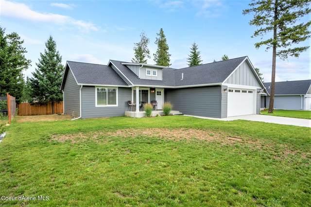 5845 W Blackwell Blvd, Spirit Lake, ID 83869 (#21-8682) :: Prime Real Estate Group